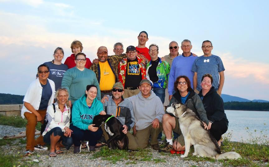Dog Friendly Lodging Cape Cod