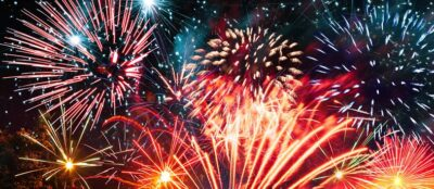 July 4th Parade & Fireworks- Provincetown