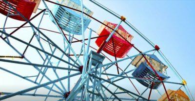 Rockwell Amusements Carnival