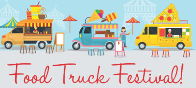 7th Annual Cape Cod Food Truck & Craft Beer Festival