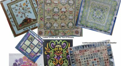 Bayberry Quilters of Cape Cod Quilt Show
