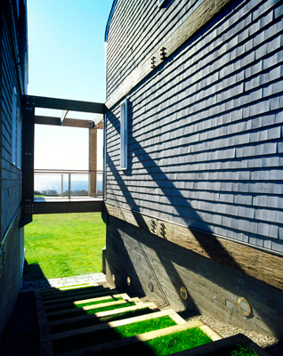 Block Island Vacation Home (exterior)
