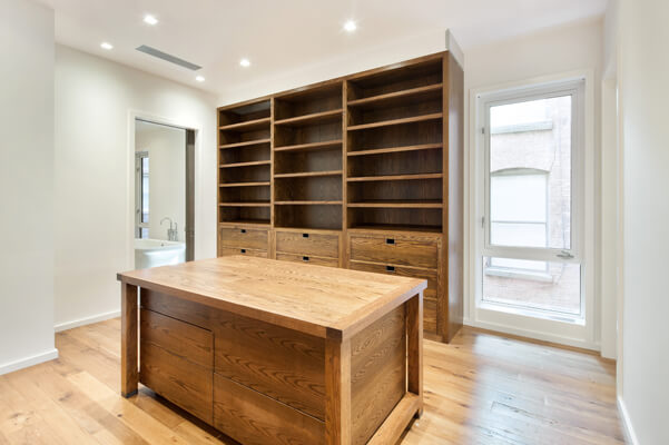 Tribeca Conversion - Construction Management