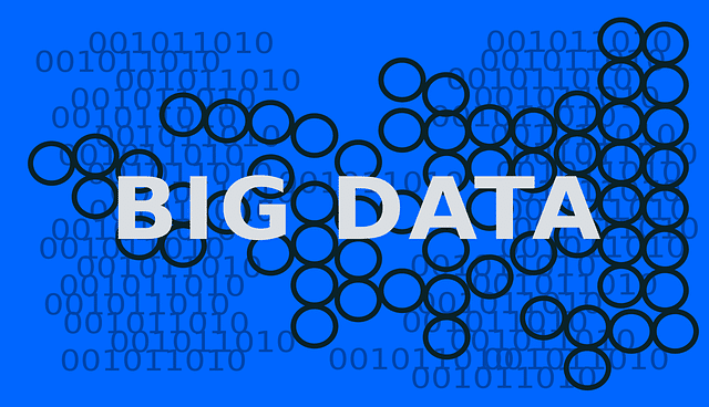 Big data in event technology