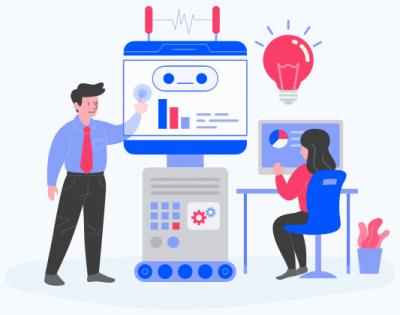 AI & ML