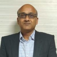 Author Nishant Jain