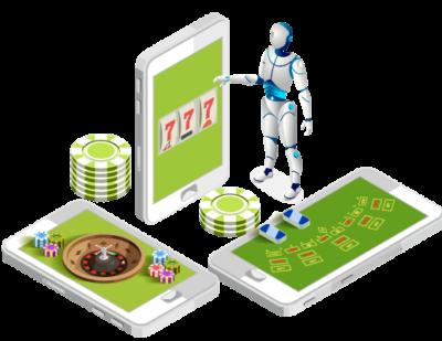 Cloud based SaaS solution - online gaming