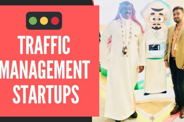 Traffic Management Startups