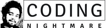 Coding Nightmare Logo