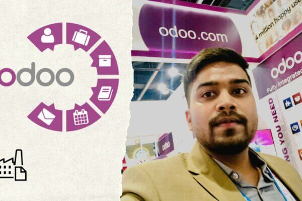 Why should you choose Odoo ERP for Your Business ?