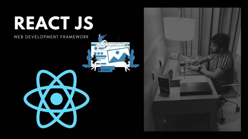 Important Reasons to Use React JS for Web Development