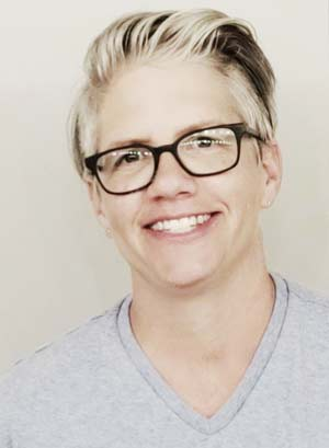 Kristi Nevels Portrait