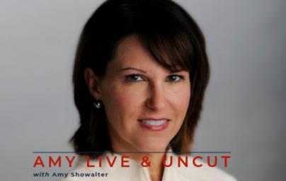 Amy Live & Uncut Podcast