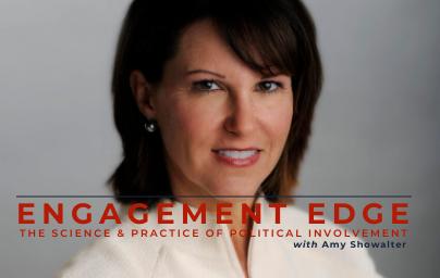 Engagement Edge Podcast