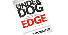 Buy The Underdog Edge Today!