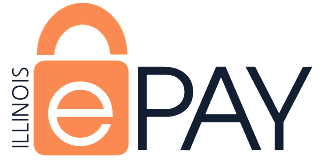Illinois ePay logo