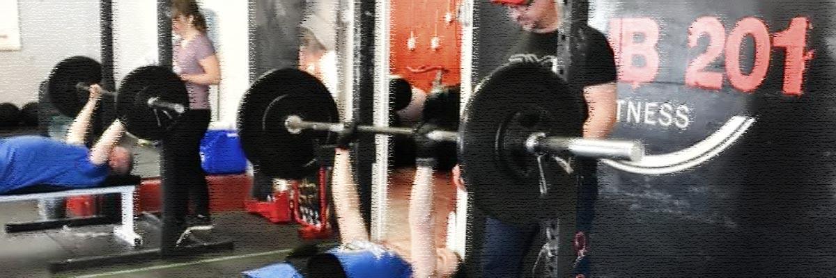 Permalien vers:RX1 fitness (adultes et ados)