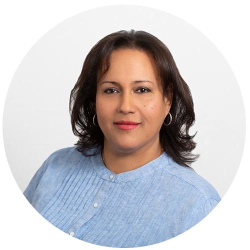 Zaidy Garcia