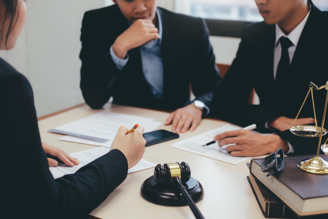 Legal Interpretation Services
