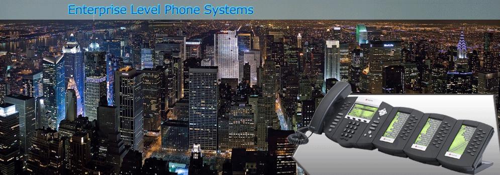 Enterprise-level-phone-systems