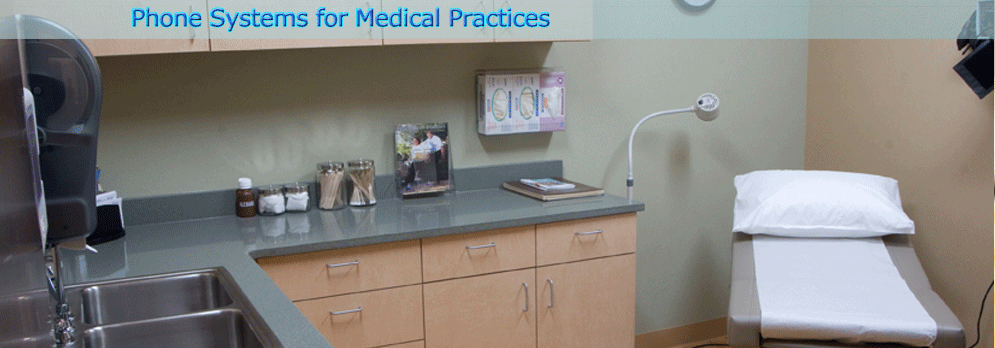 phone systems for medical practises