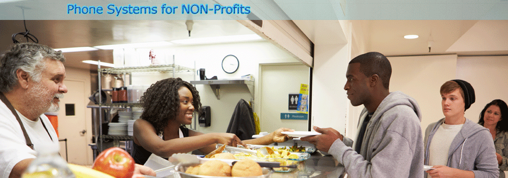 phone systems for non profits