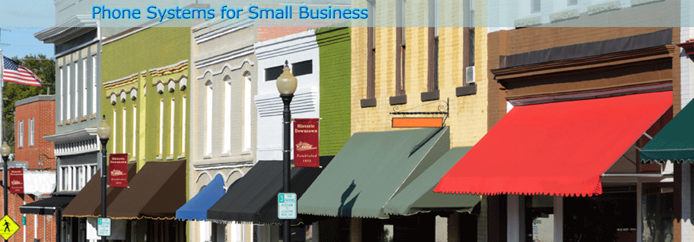 phone systems for small businesses
