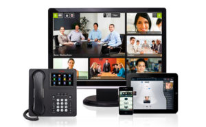 Avaya Partner Phone System