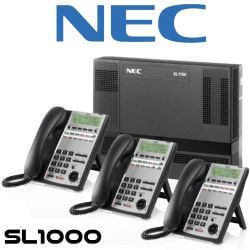 NEC telephone repair