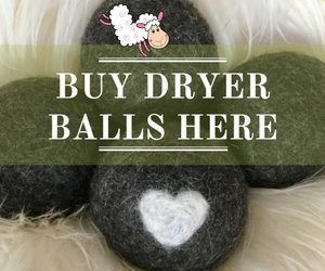 Copia Cove Icelandic Sheep | Buy Felted Wool Dryer Balls | Shepherd Like A Girl
