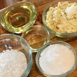 DIY Sheep Crafts | How to Make Sheep Milk Lotion | Shepherd Like A Girl