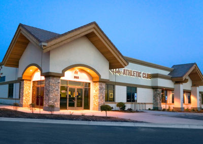 Idaho Athletic Club