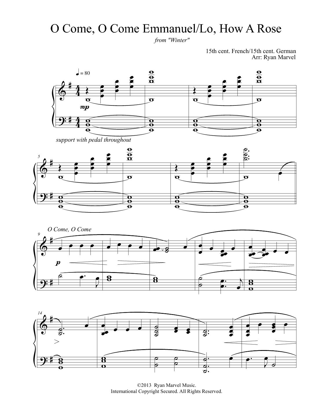 Have Yourself A Merry Little Christmas Sheet Music Pdf.Have Yourself A Merry Little Christmas Sheet Music