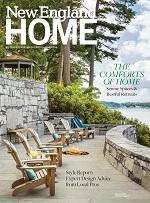 New England Home Photo