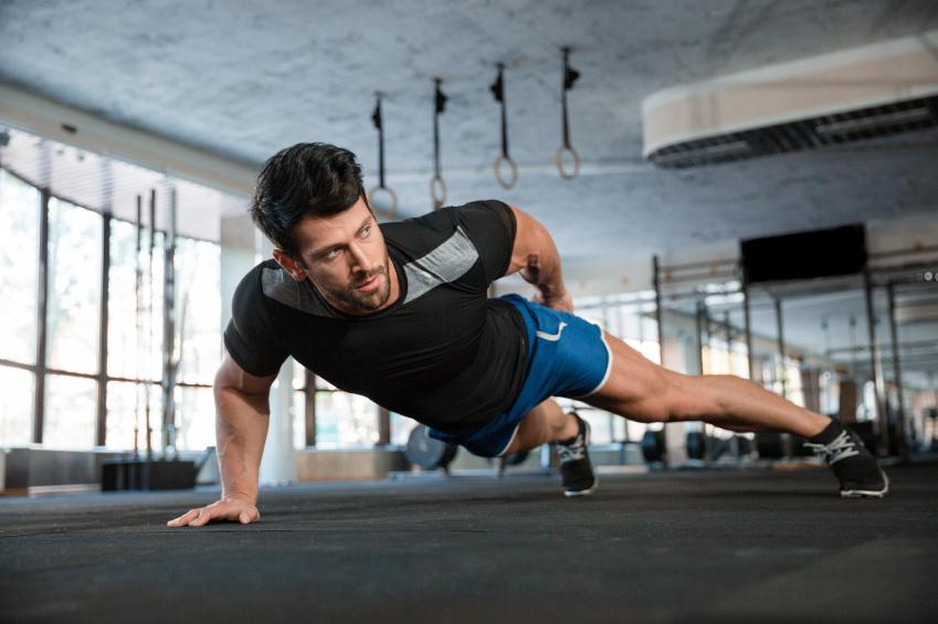 Exercises for Men