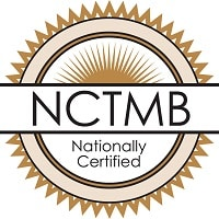 Cheryl Adams is now Nationally Certified!!!