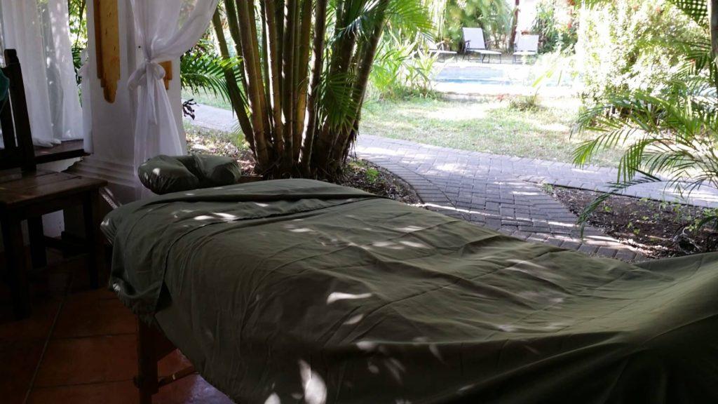 Massage Villas Kalimba