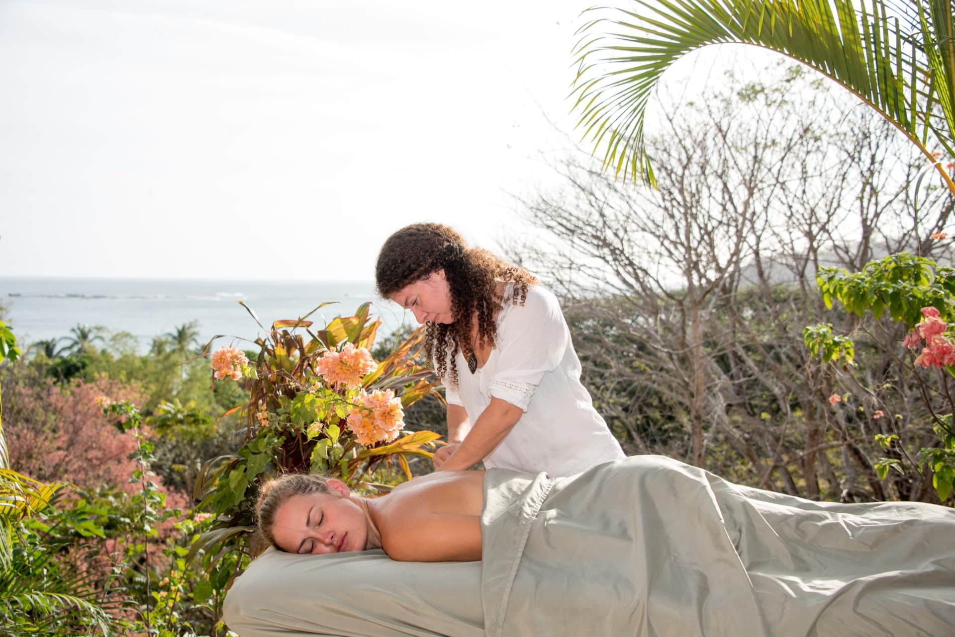 The Truth About Couple's Massage
