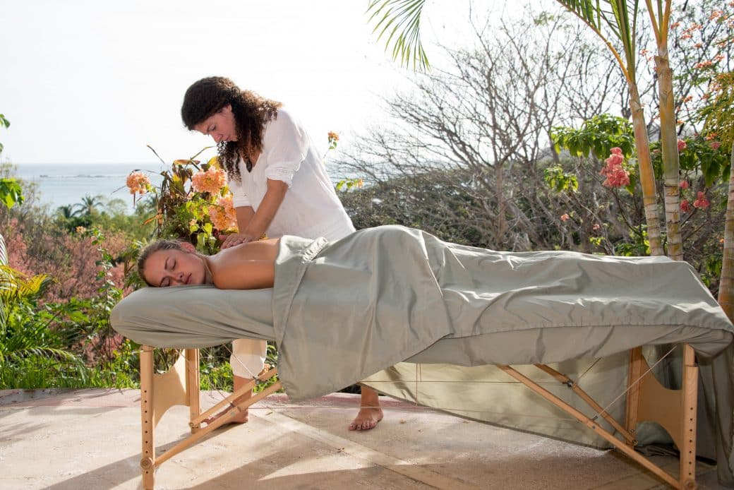 You've just had a massage…Now what? How to Prolong the benefits.
