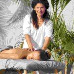Massage in Samara