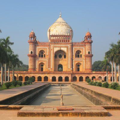 Indian Splendor