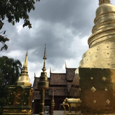 Take me to Thailand