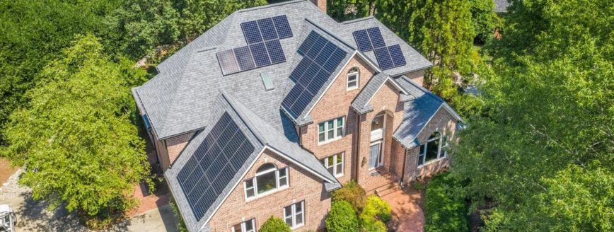 Best Solar Company Raleigh NC