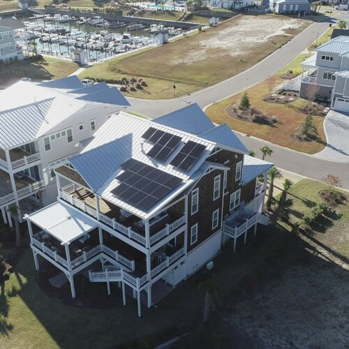 SunPower Solar Installation Wilmington, NC | Cape Fear Solar Systems