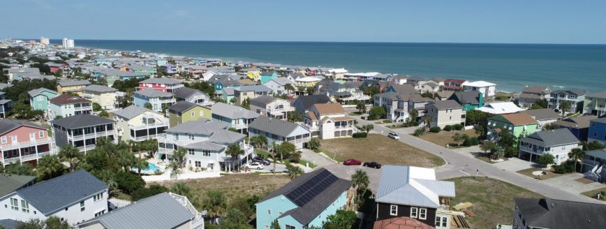 SunPower Solar Panel Installation Kure Beach - Cape Fear Solar Systems Wilmington, NC
