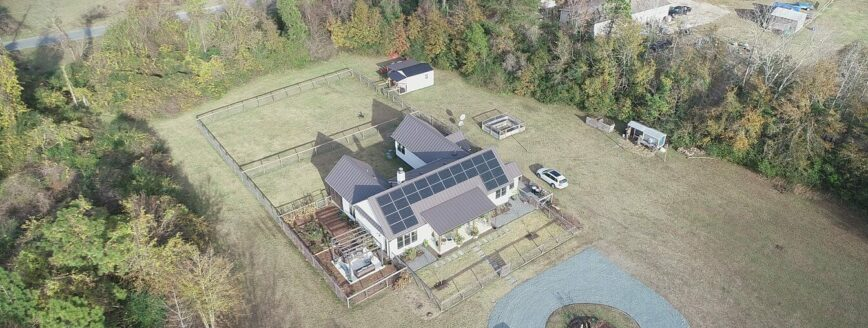 Castle Hayne Solar Installation | Cape Fear Solar Systems