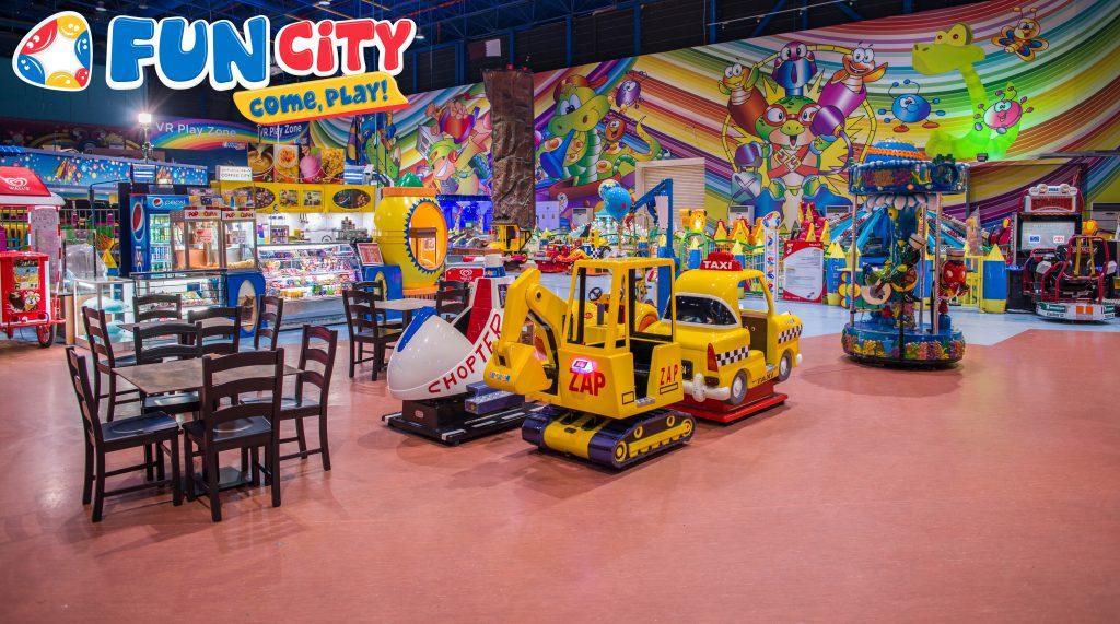 Fun Play City NГјrnberg