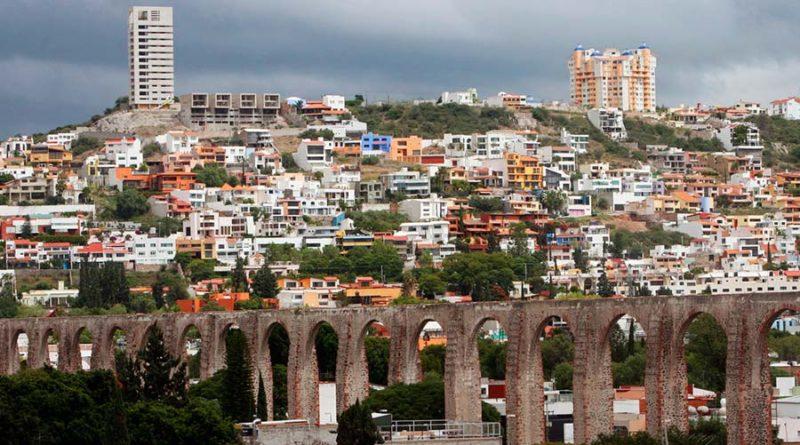 Según Aregional Querétaro es el segundo a nivel nacional que recauda más de impuesto predial