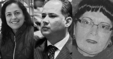 La Pluma de Conin: Santiago Nieto y su activismo hacia la nominación.