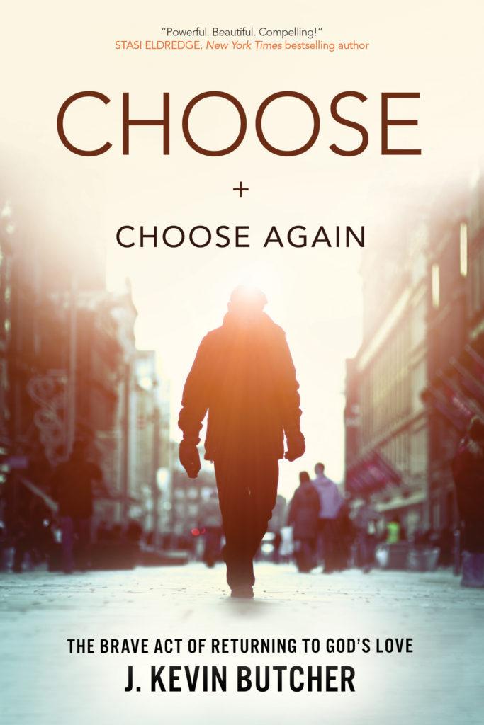 Choose and Choose Again